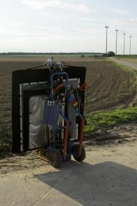 Equipment 'Kameradschaft Eins-Acht'